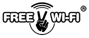free-wifi logo